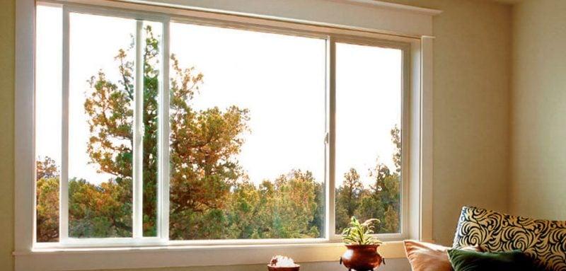 ساخت درب و پنجره دوجداره