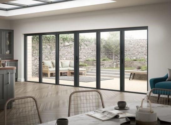 طراحی درب و پنجره دوجداره