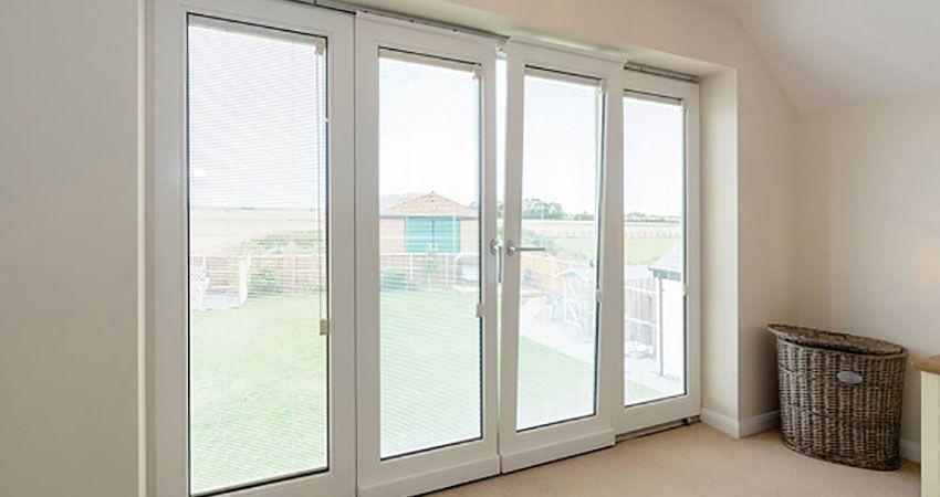 ساخت سفارشی درب و پنجره دوجداره