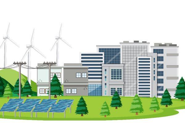 بهینه سازی مصرف انرژی با پنجره دوجداره