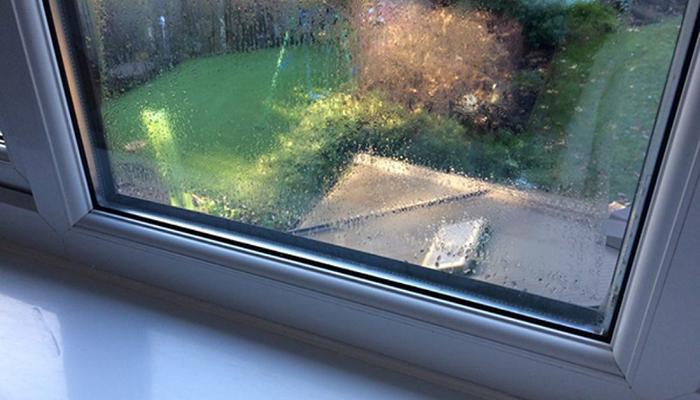 راههایی برای از بین بردن بخار شیشههای دوجداره