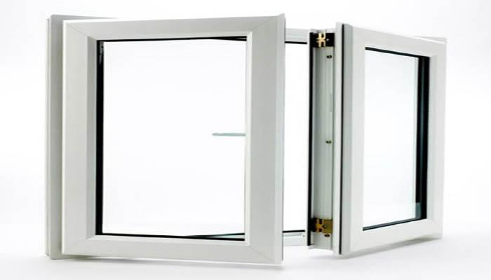 نحوه باز و بسته کردن انواع پنجره های upvc