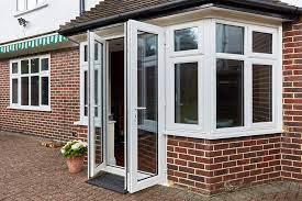 مزایای درب و پنجره دو جداره